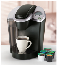 Black Friday price comparison: Keurig coffee makers Frugal Day