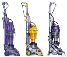 Black Friday Price Comparison Dyson Vacuum Cleaners